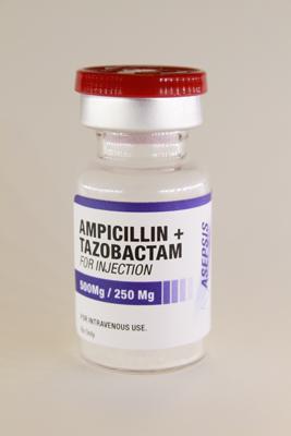 Ampicillin + Tazobactam for Injection USP Image