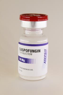 Caspofungin for Injection USP Image